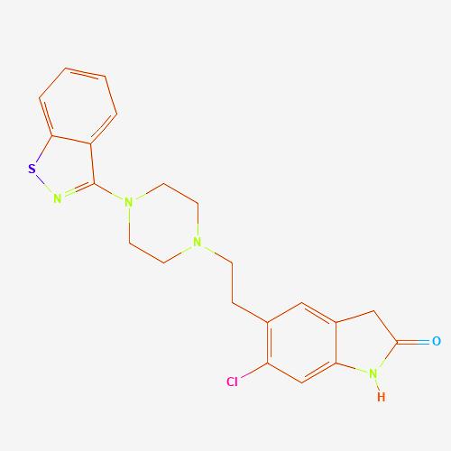 Ziprasidone MH
