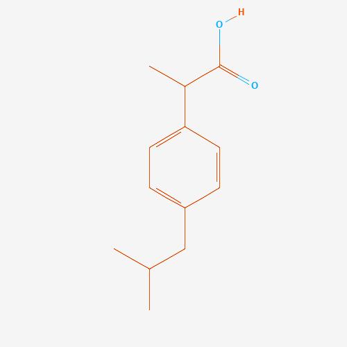 S (+) Ibuprofen