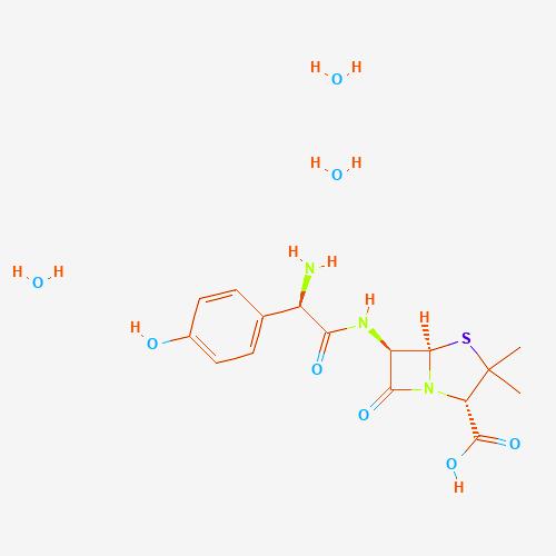 Amoxycilin Trihydrate