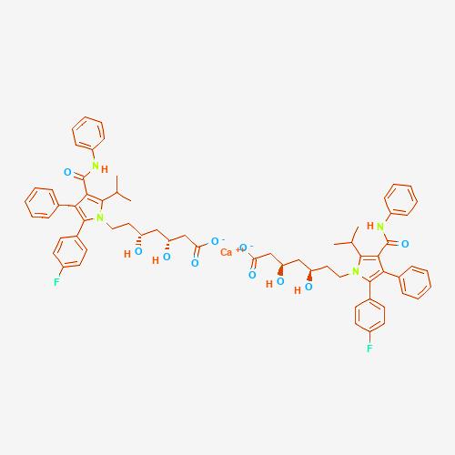 Atrovastatin Calcium(Amorphous)