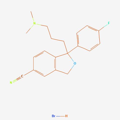 Citalopram HBR