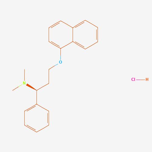 Dapoxetine HCL