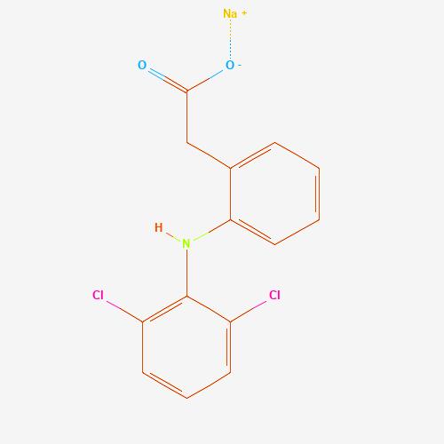 Diclofenac Sodium