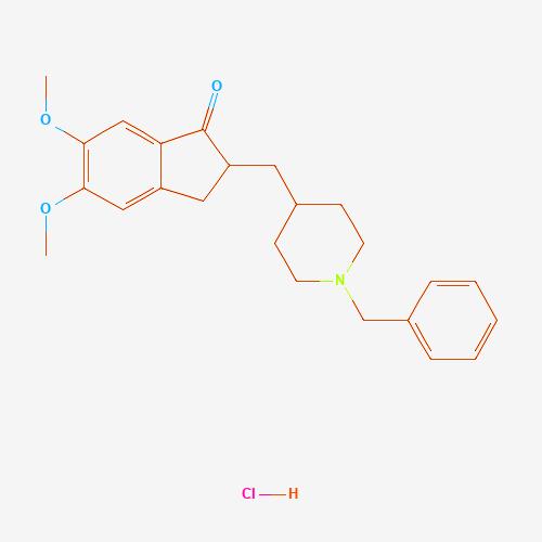 Donepezil Hcl/ Monohydrate