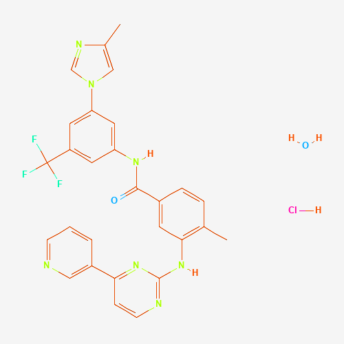 Nilotinib HCl