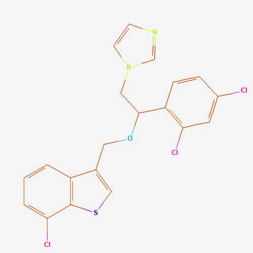 Sertaconazole