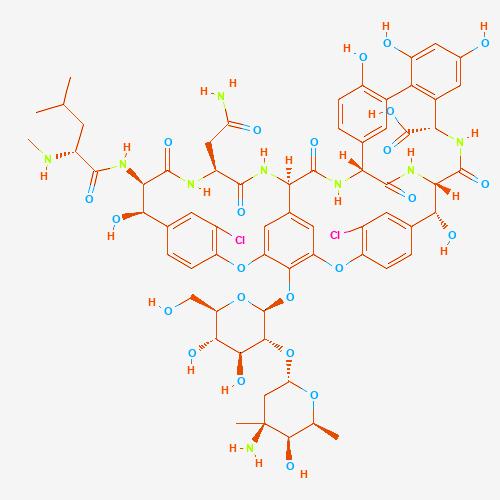 Vancomycin Sterile